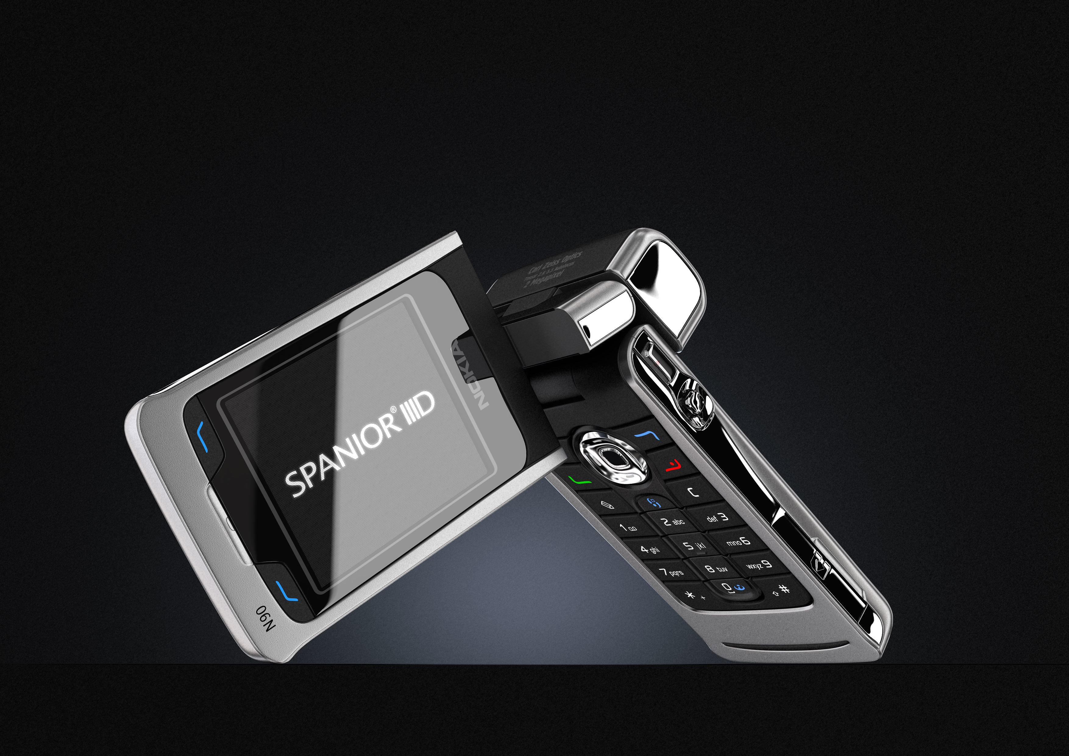 обои symbian:
