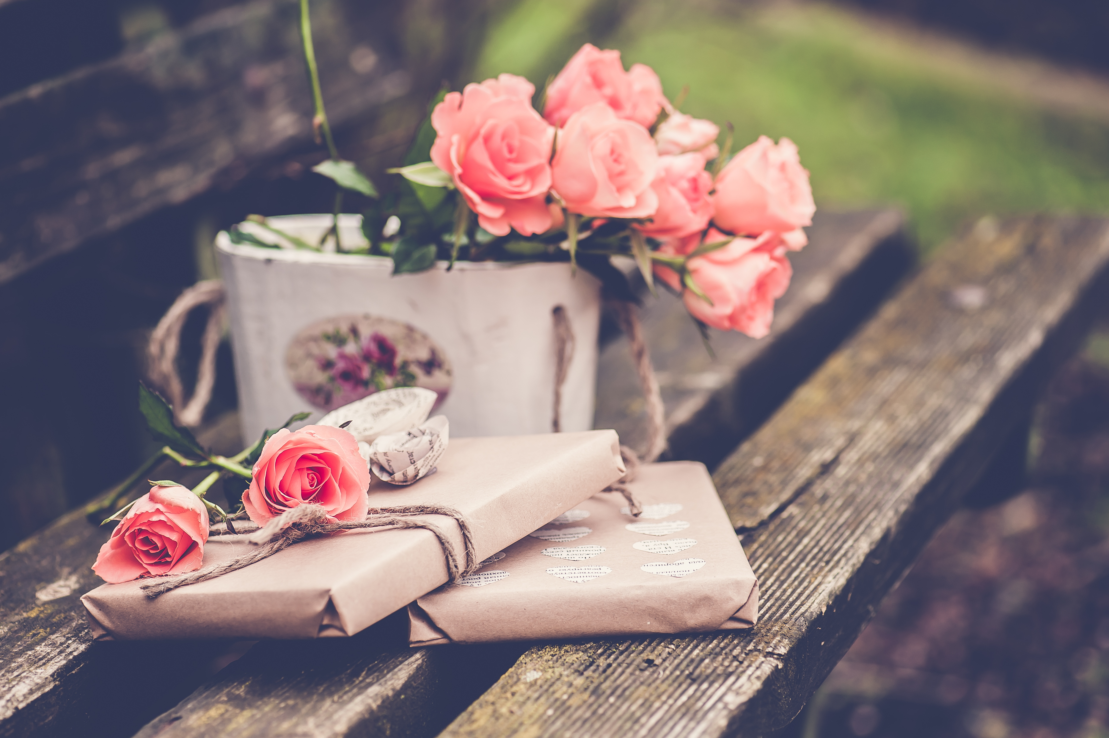 розы,упаковка,букет,праздник  № 759858 бесплатно