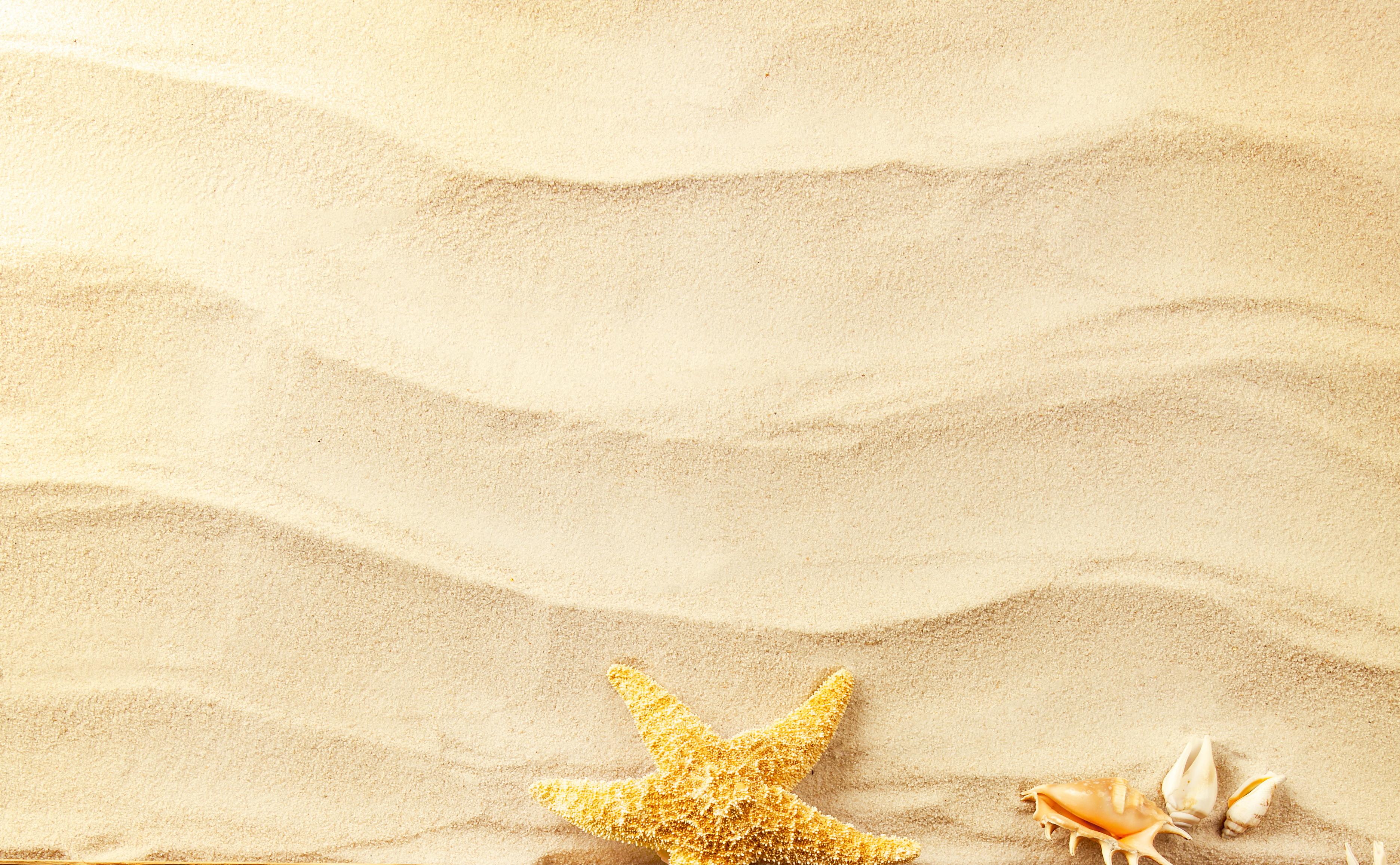обои на рабочий стол желтый песок № 1318163 загрузить