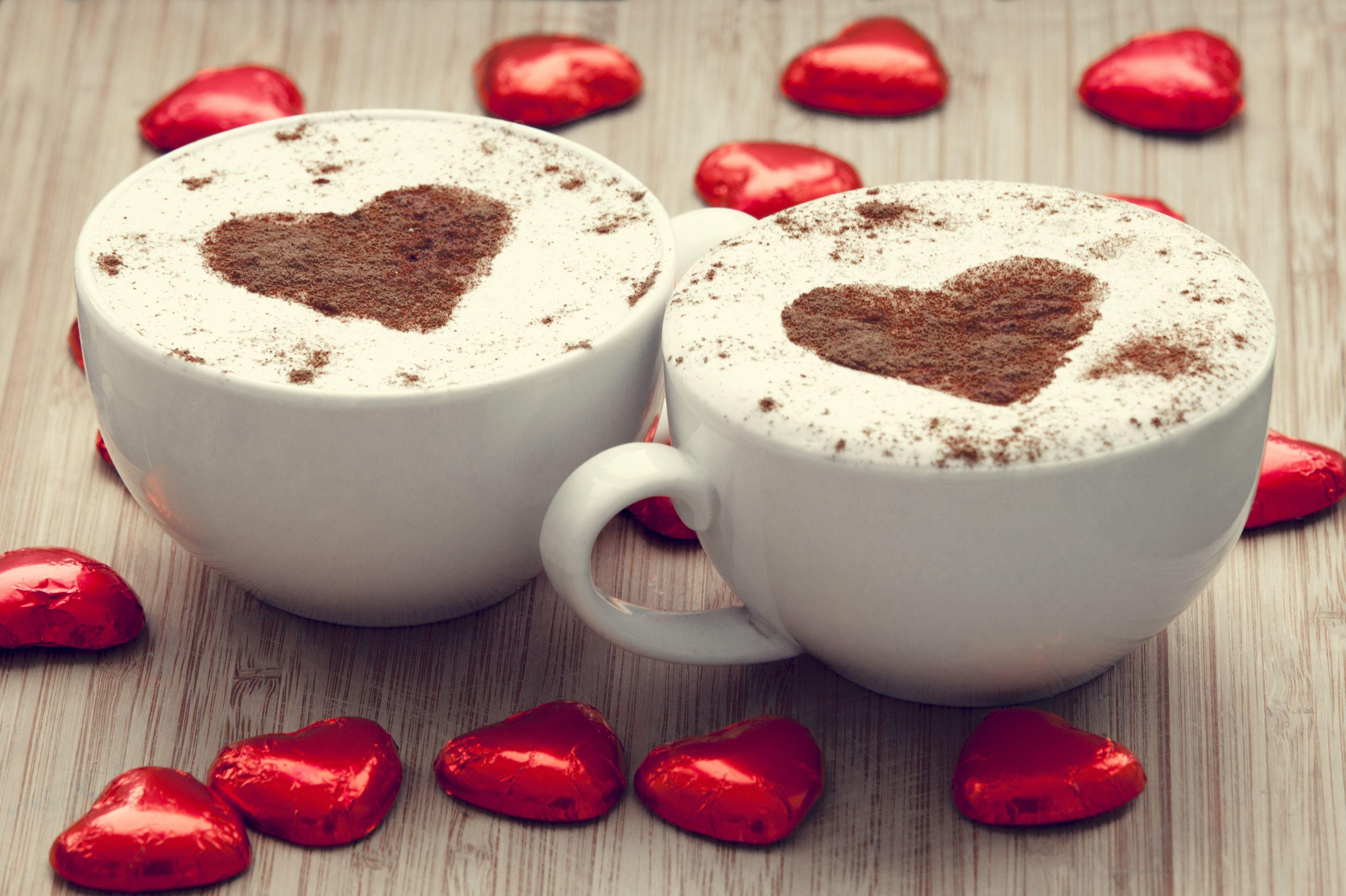 Картинки с добрым утром чашка с кофе любимый