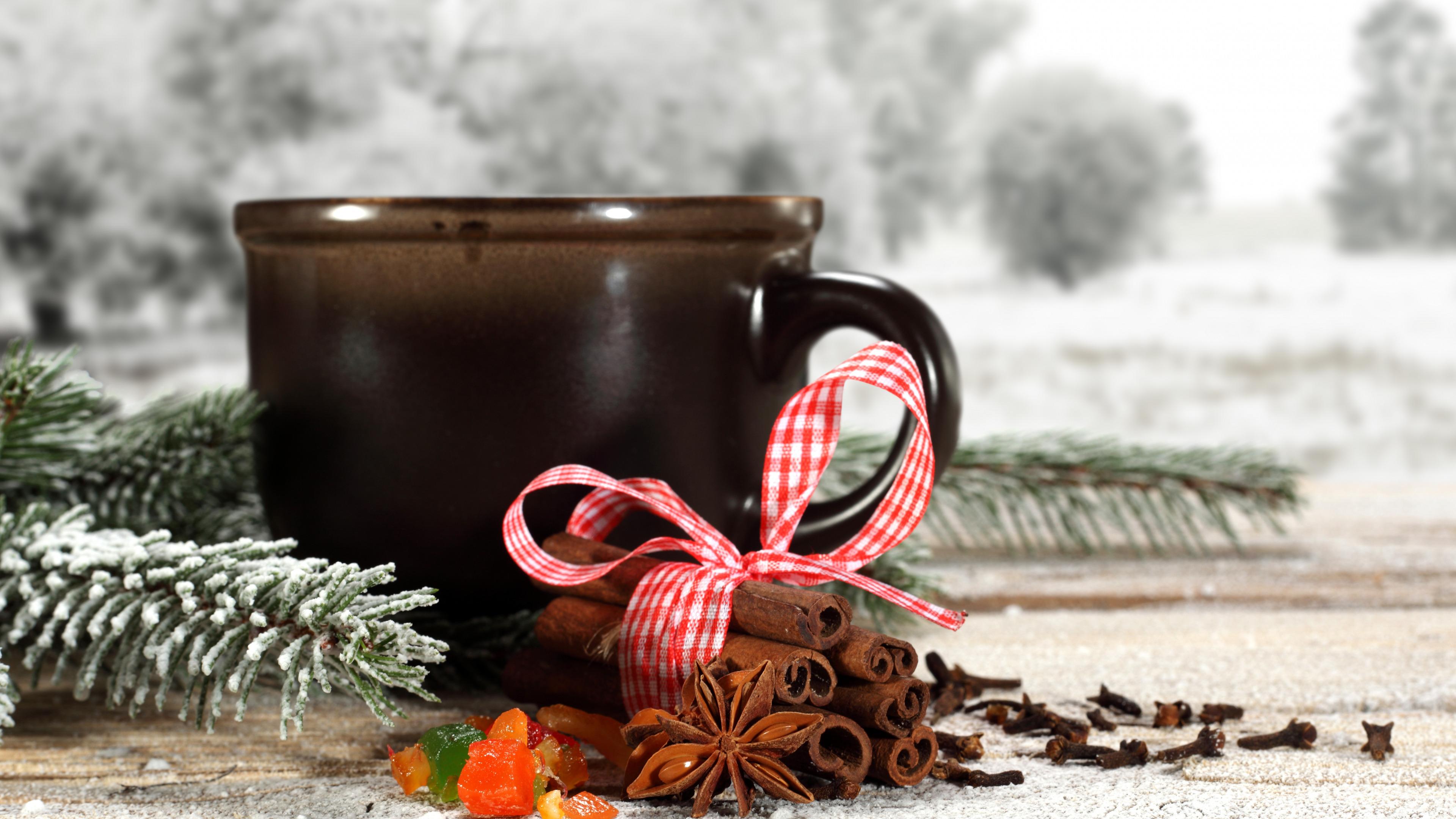 можно открытки новогоднего кофе смог