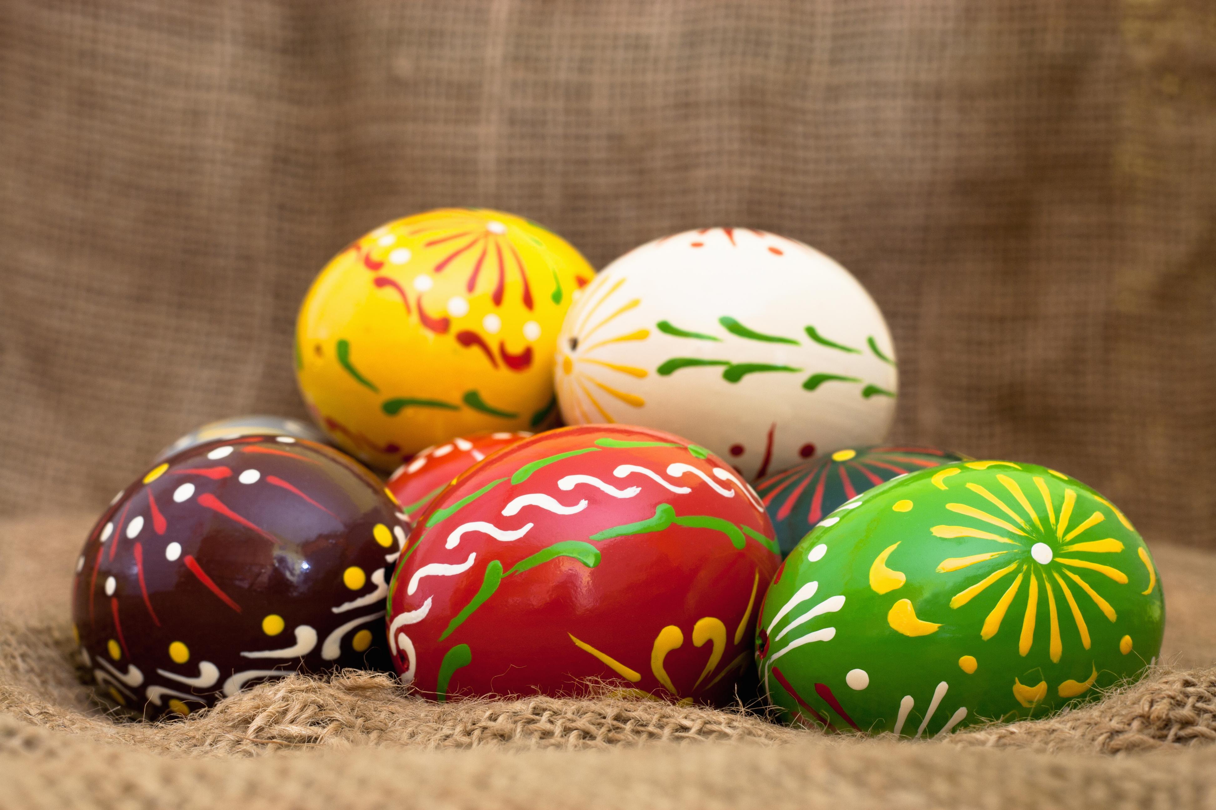 пасхальные яйца  № 1677913 загрузить