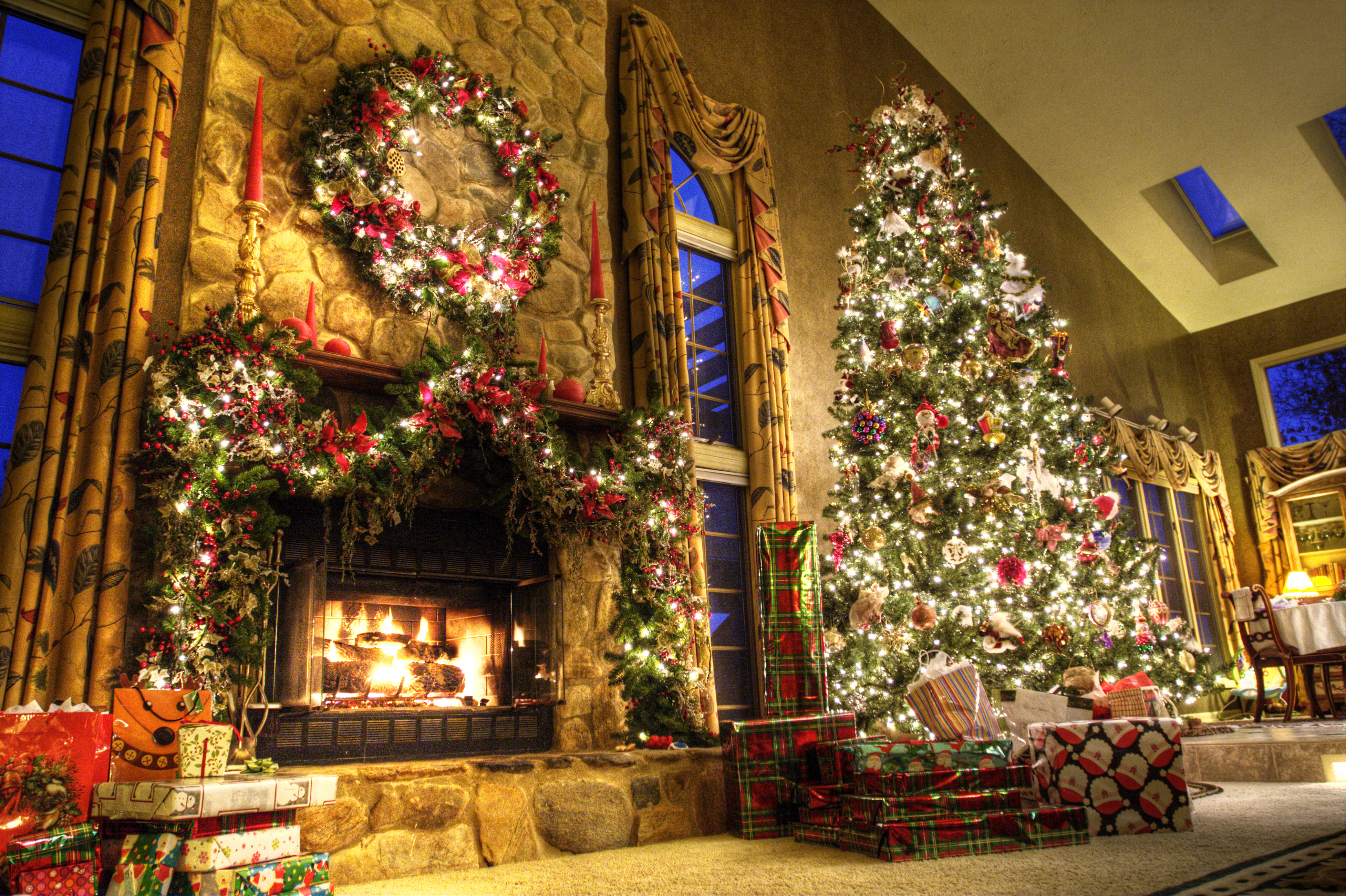 Прикольные добрым, картинки на новый год самые красивые