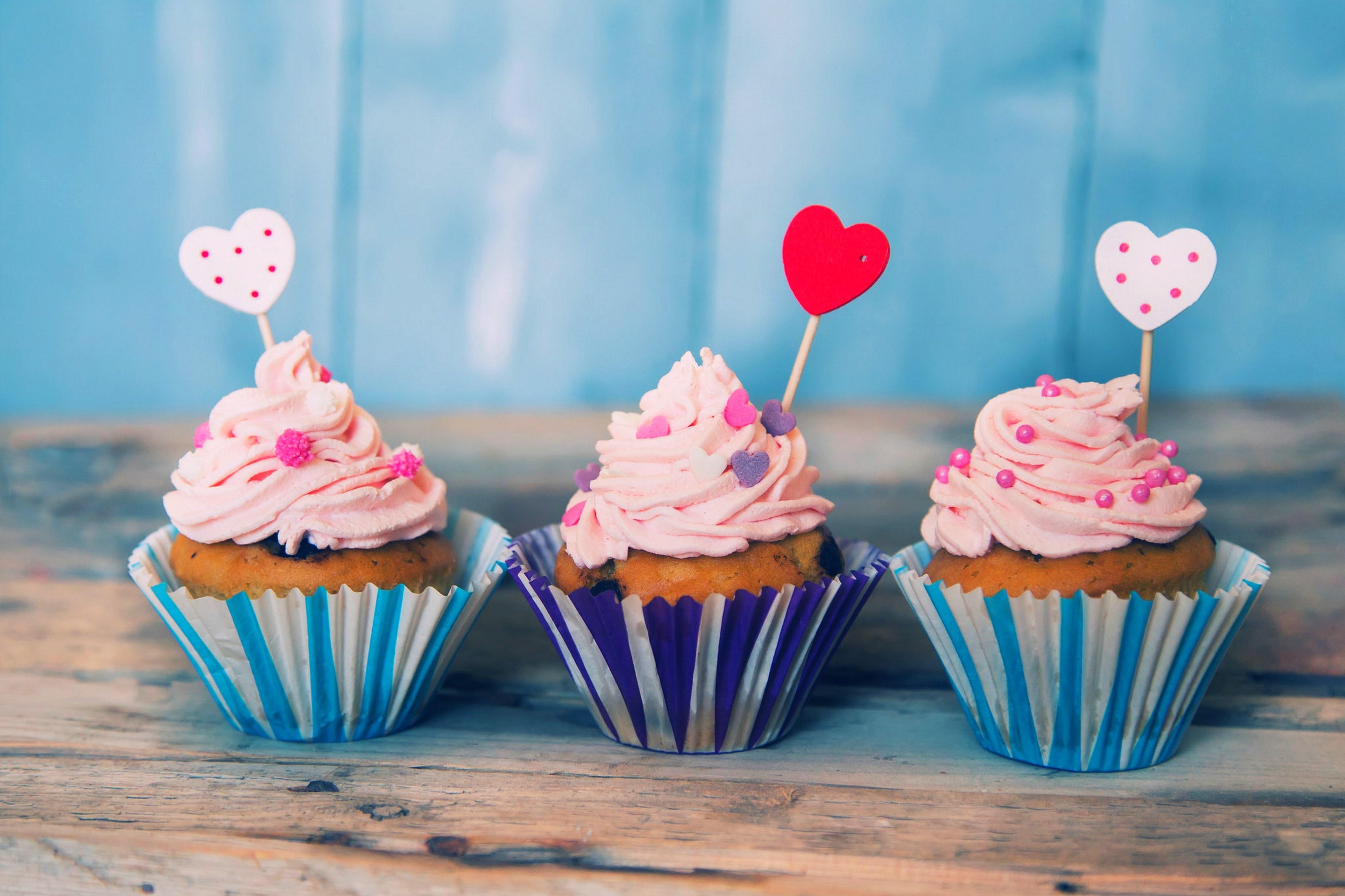 кексы пирожное cupcakes cake  № 132271 без смс