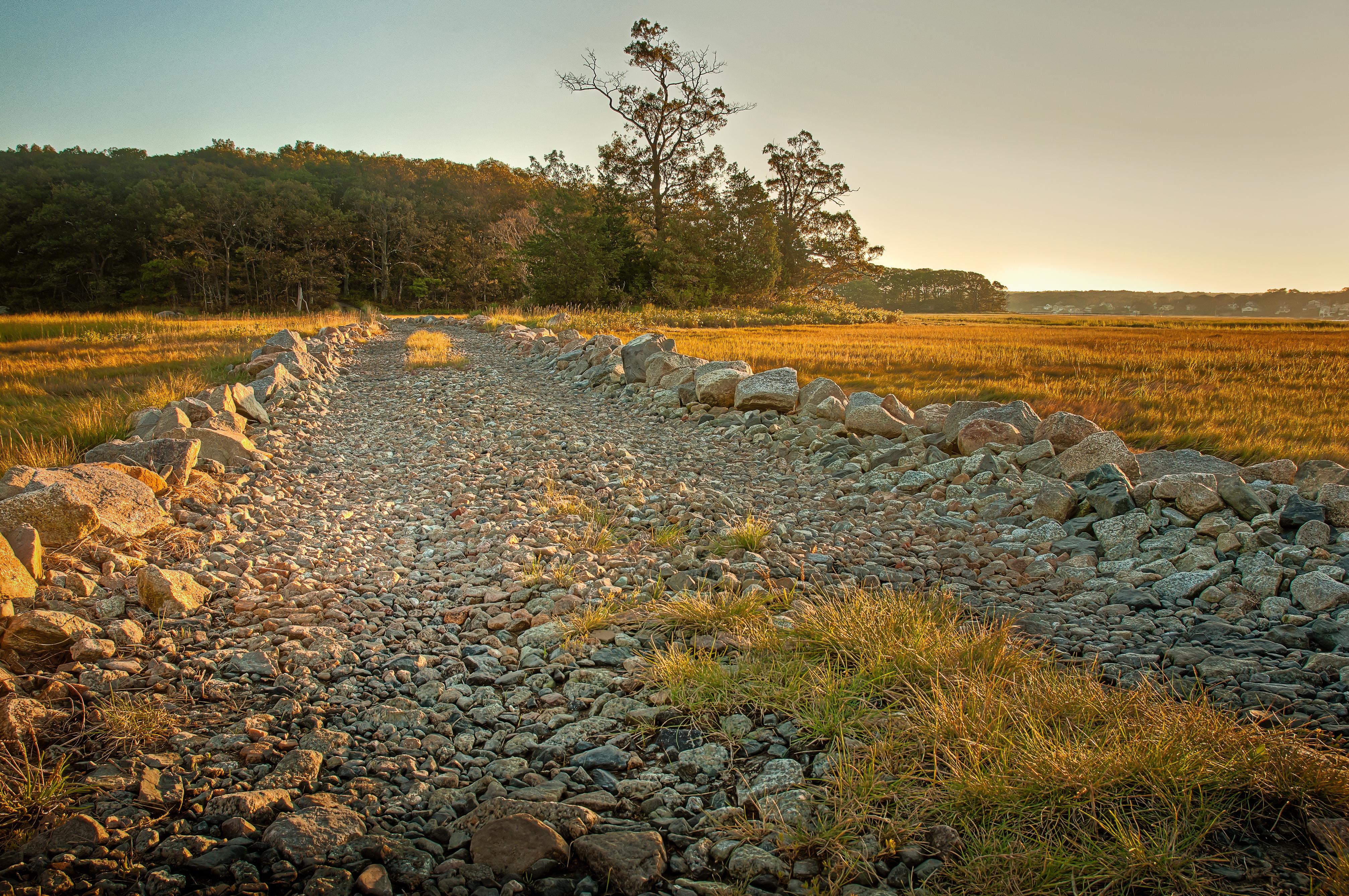 картинки каменистая дорога