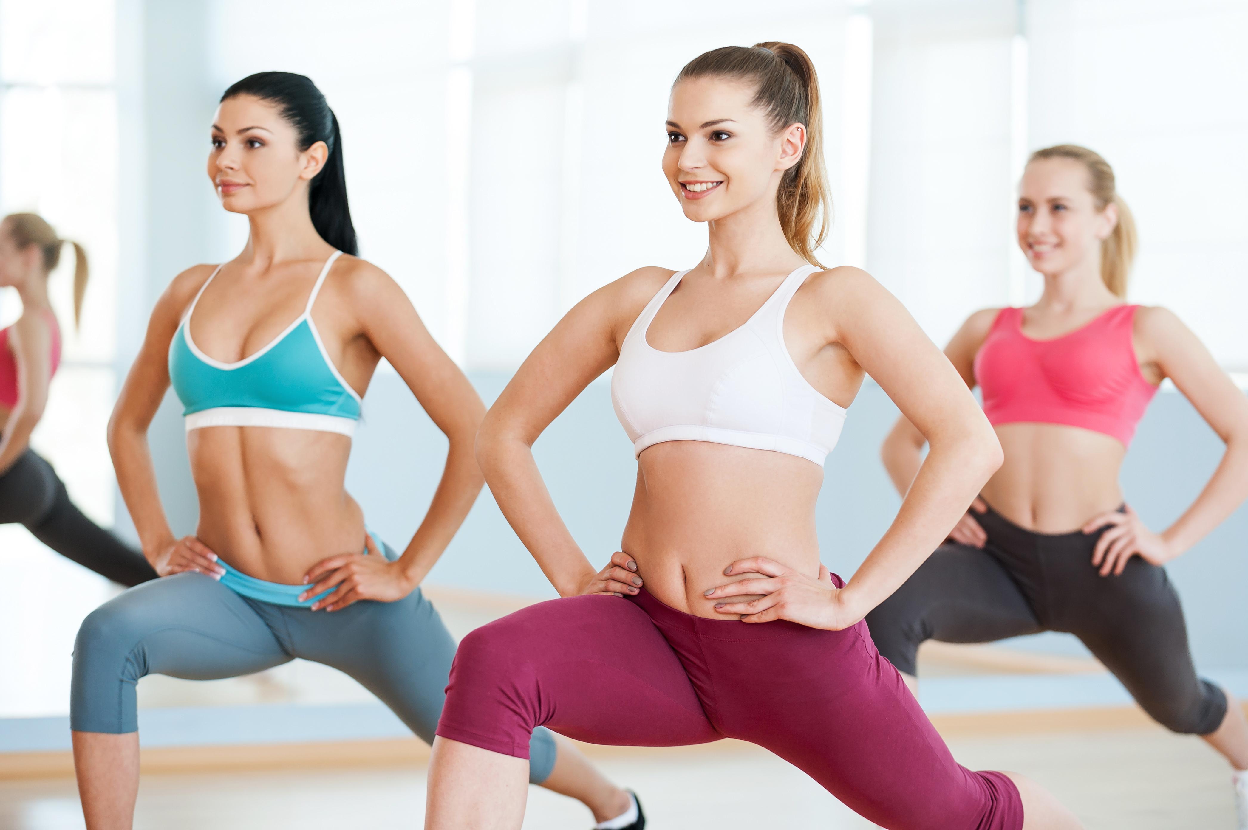 Виды Фитнес Для Похудения. Фитнес для похудения — что выбрать?