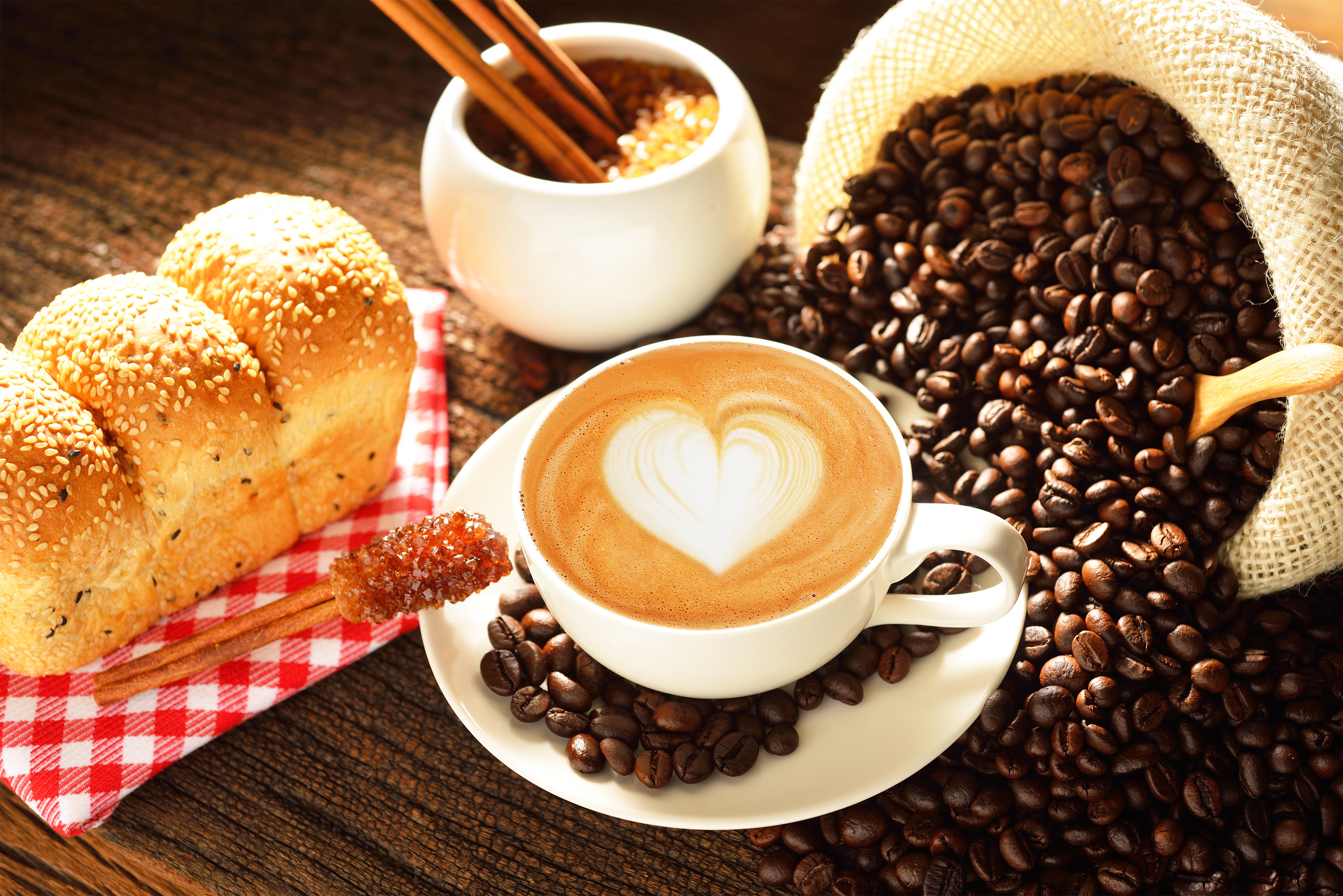 картинки кофе для утренней