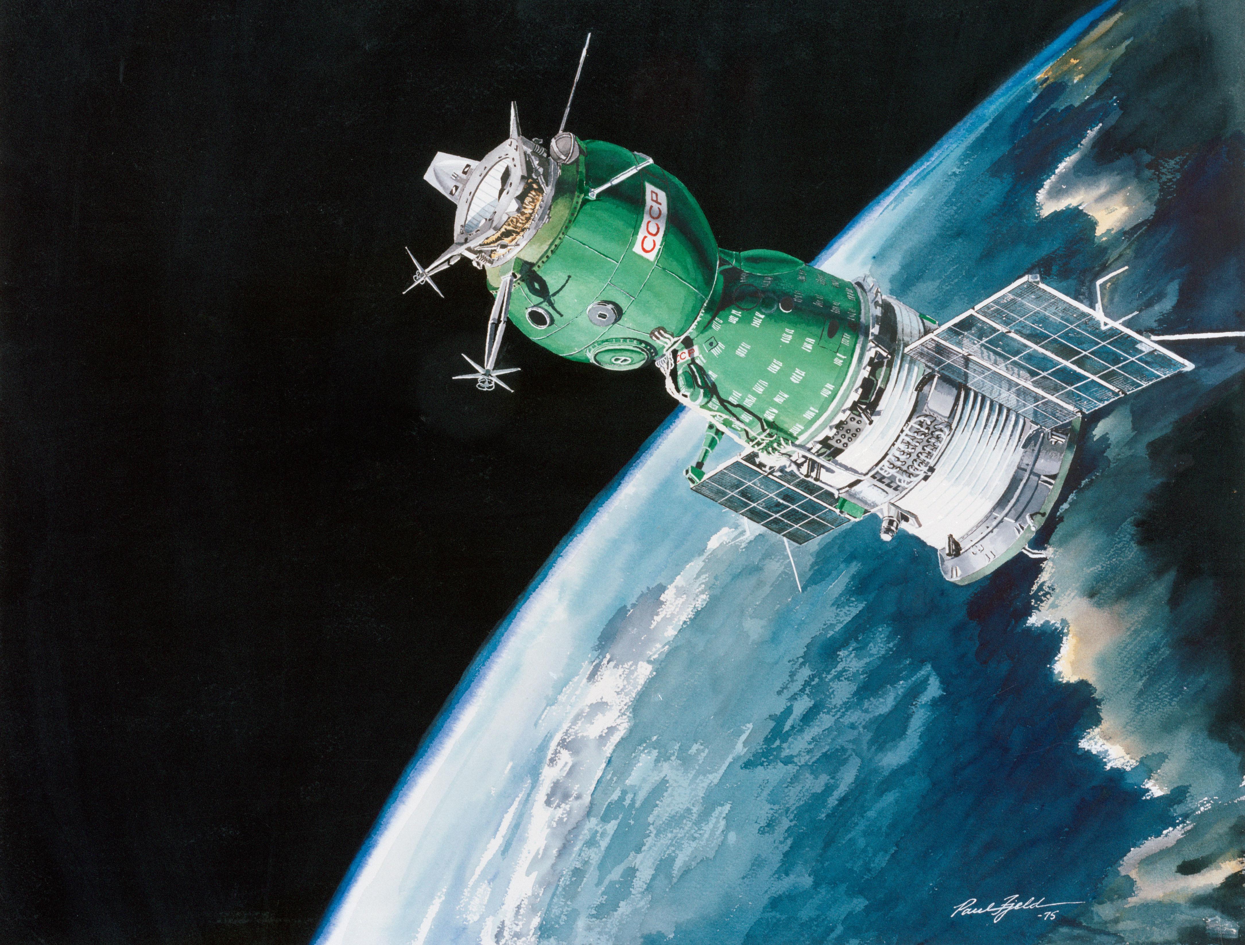 для картинки космоса с космическими кораблями оформления