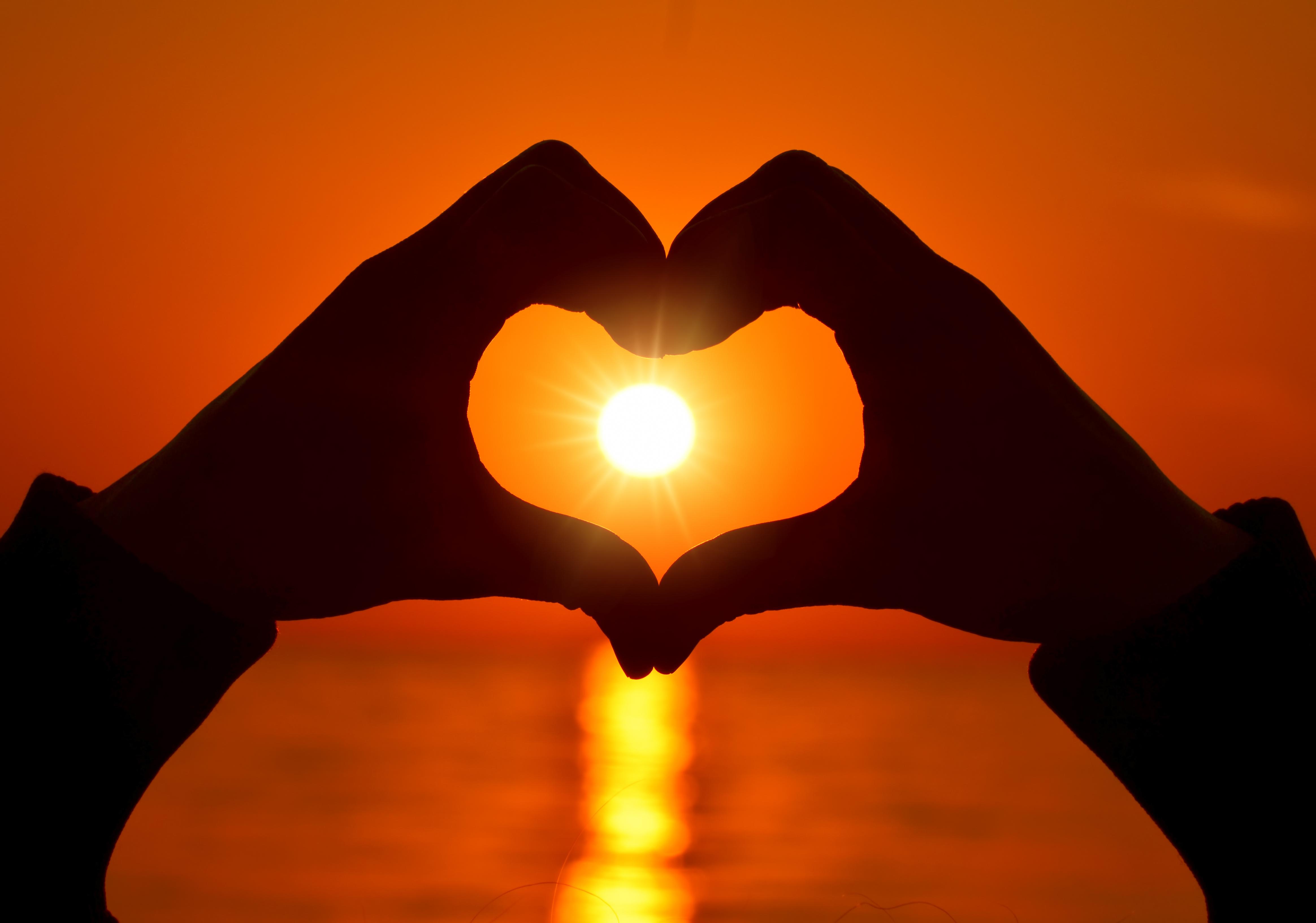 Любовные картинки для любимой