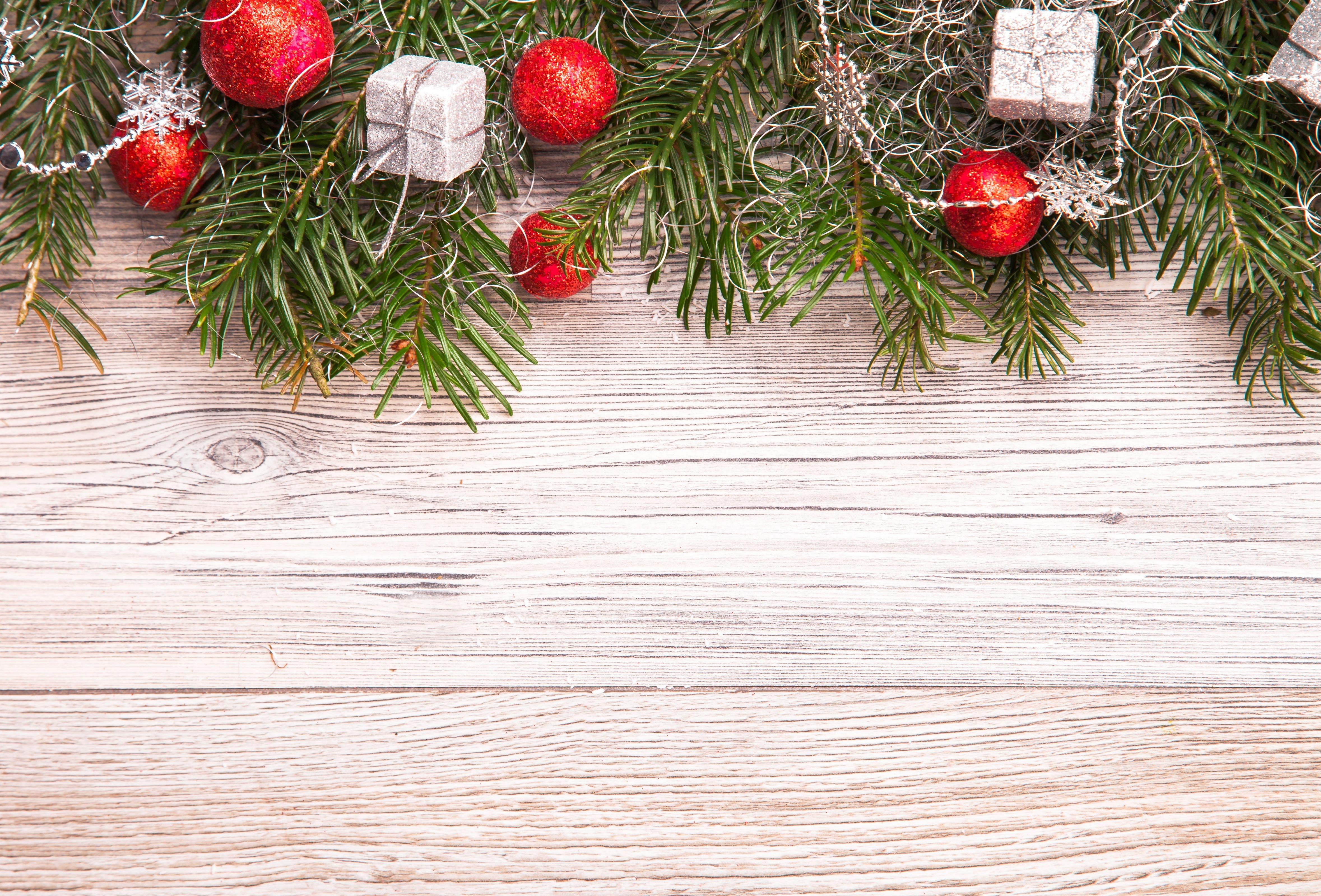 Татарском спокойной, картинки новый год фон дерево