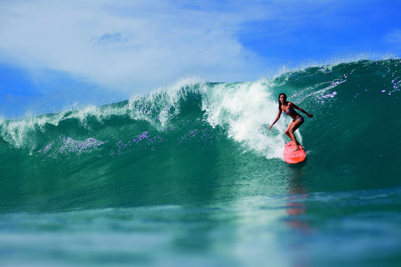 сёрфинг девушки фото