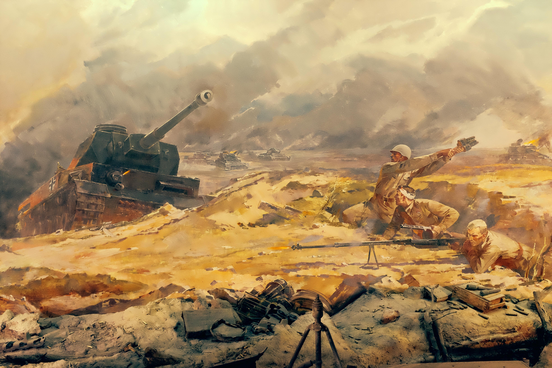 Битва сталинградская картинки, пары