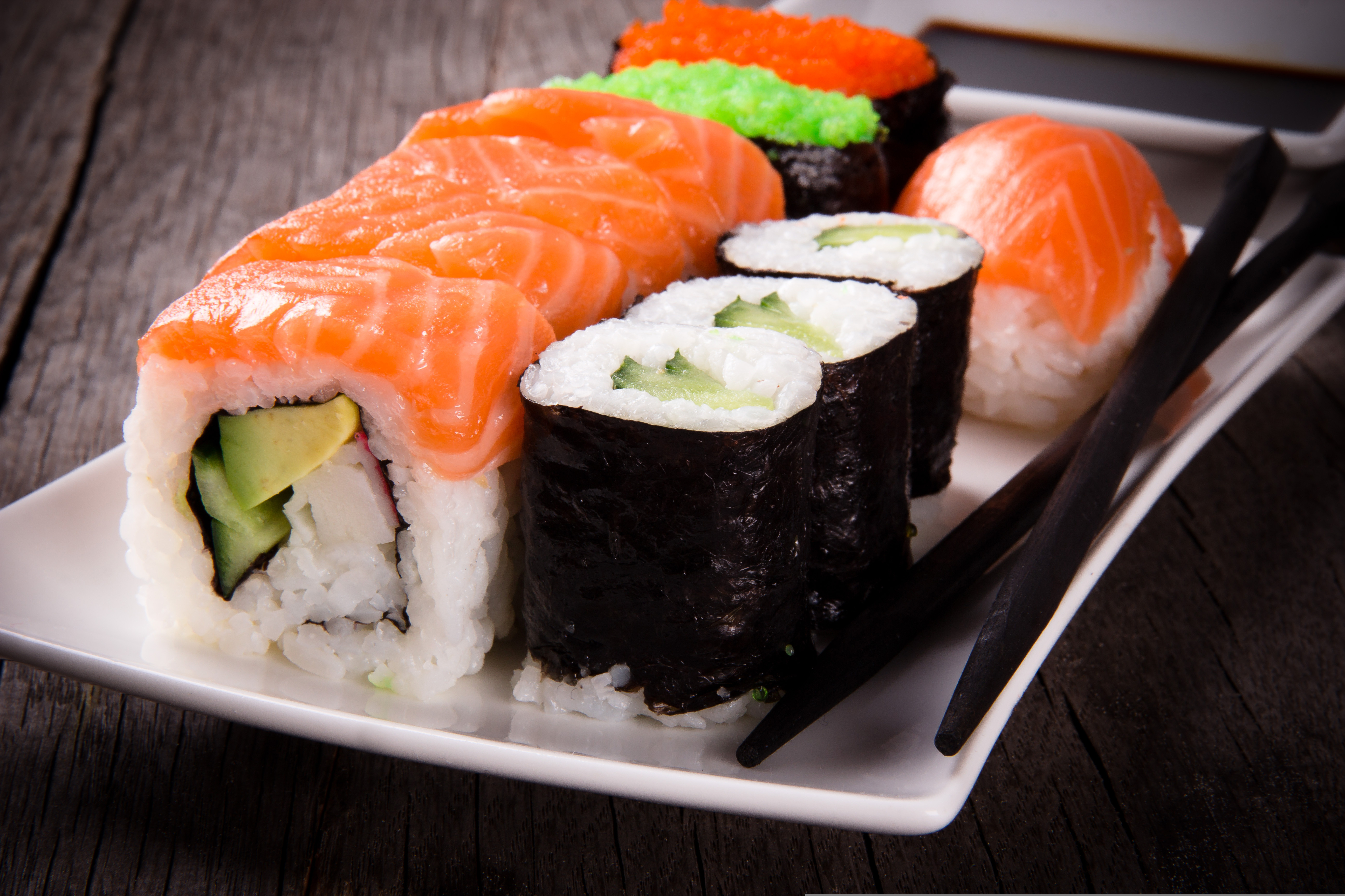 представить японская кухня с картинками авангардист, который