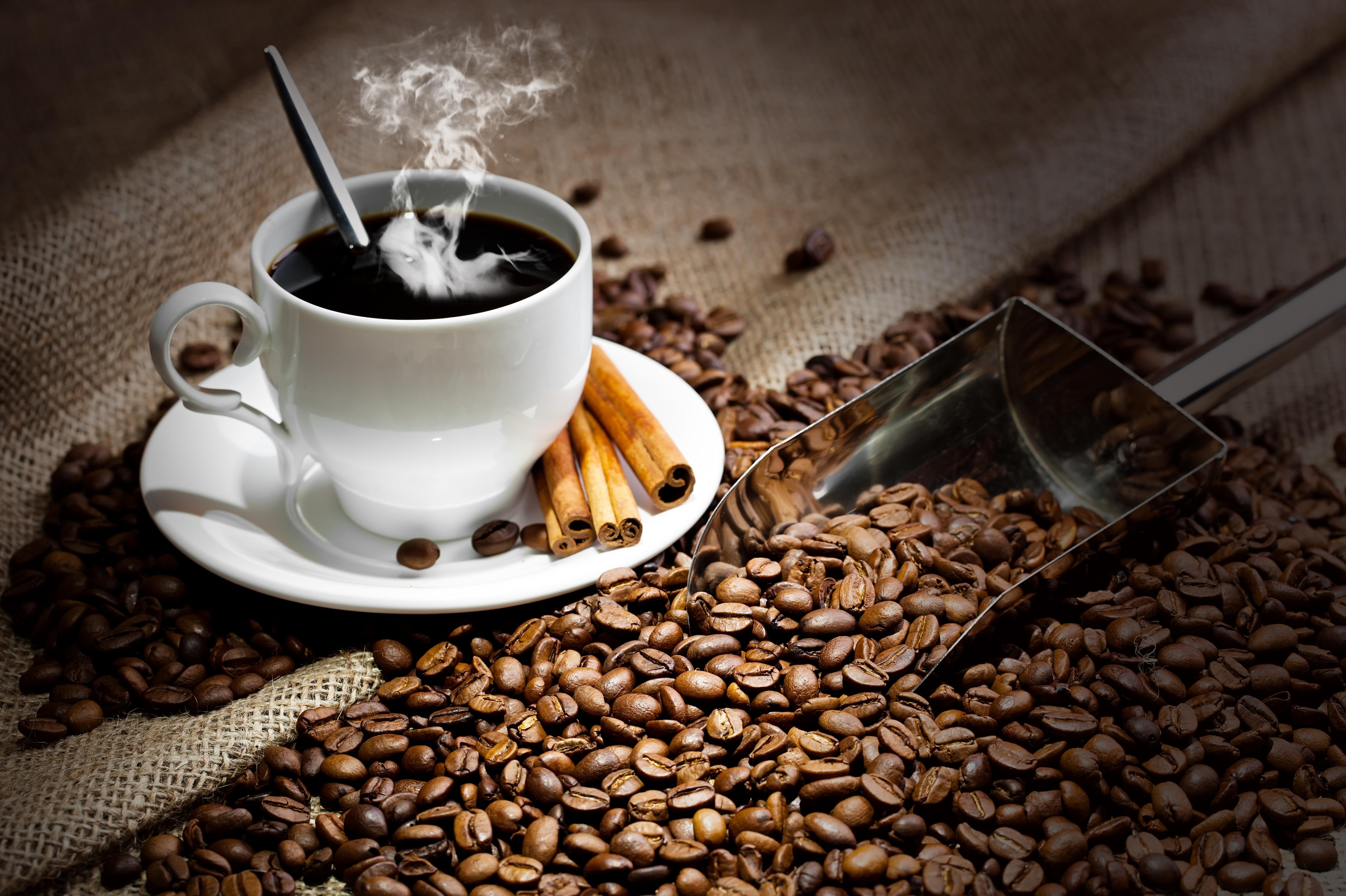 Как приготовить «правильный» кофе?