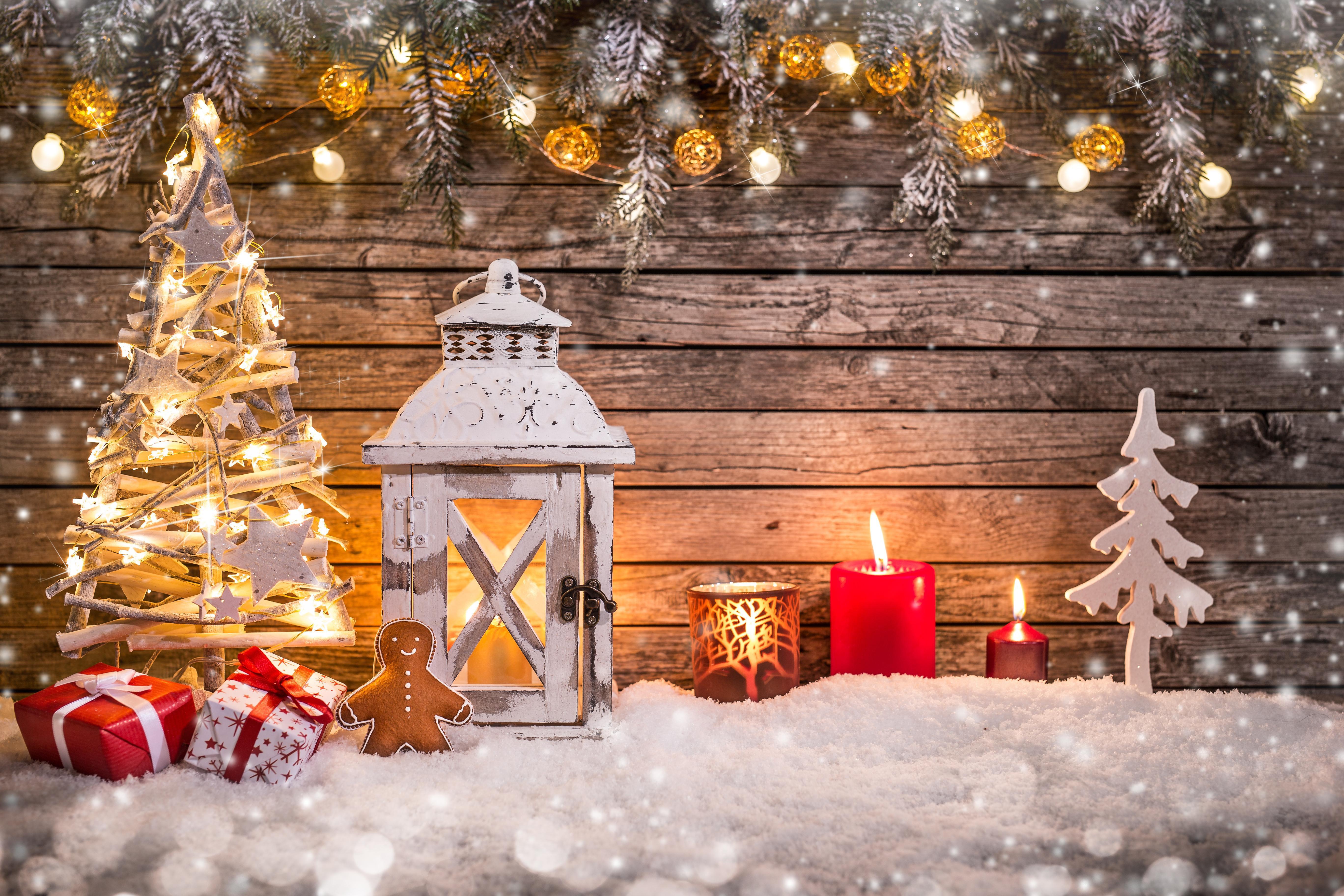 Картинки нового года и рождества