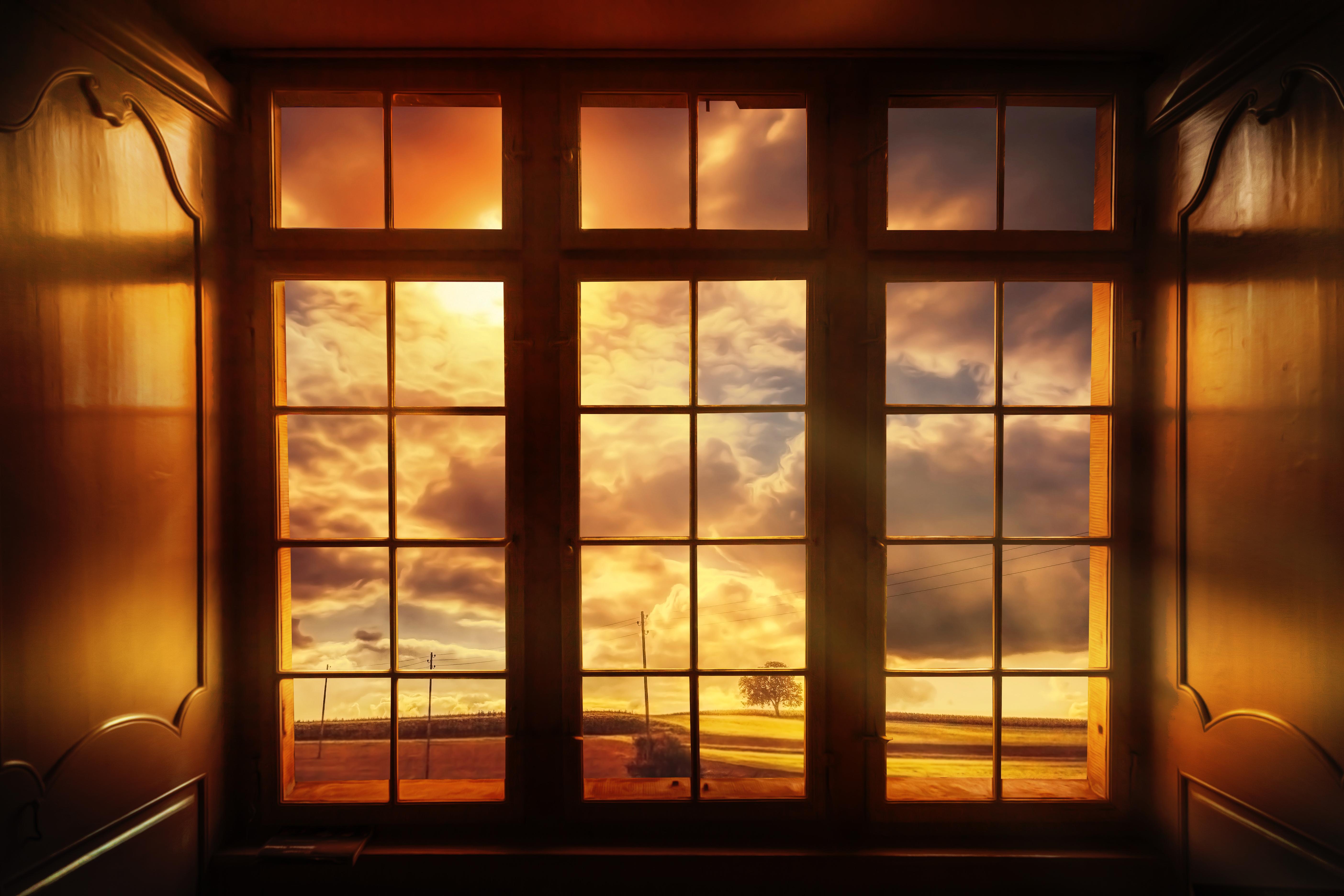 картинка фон окна тебе здоровья, чтобы