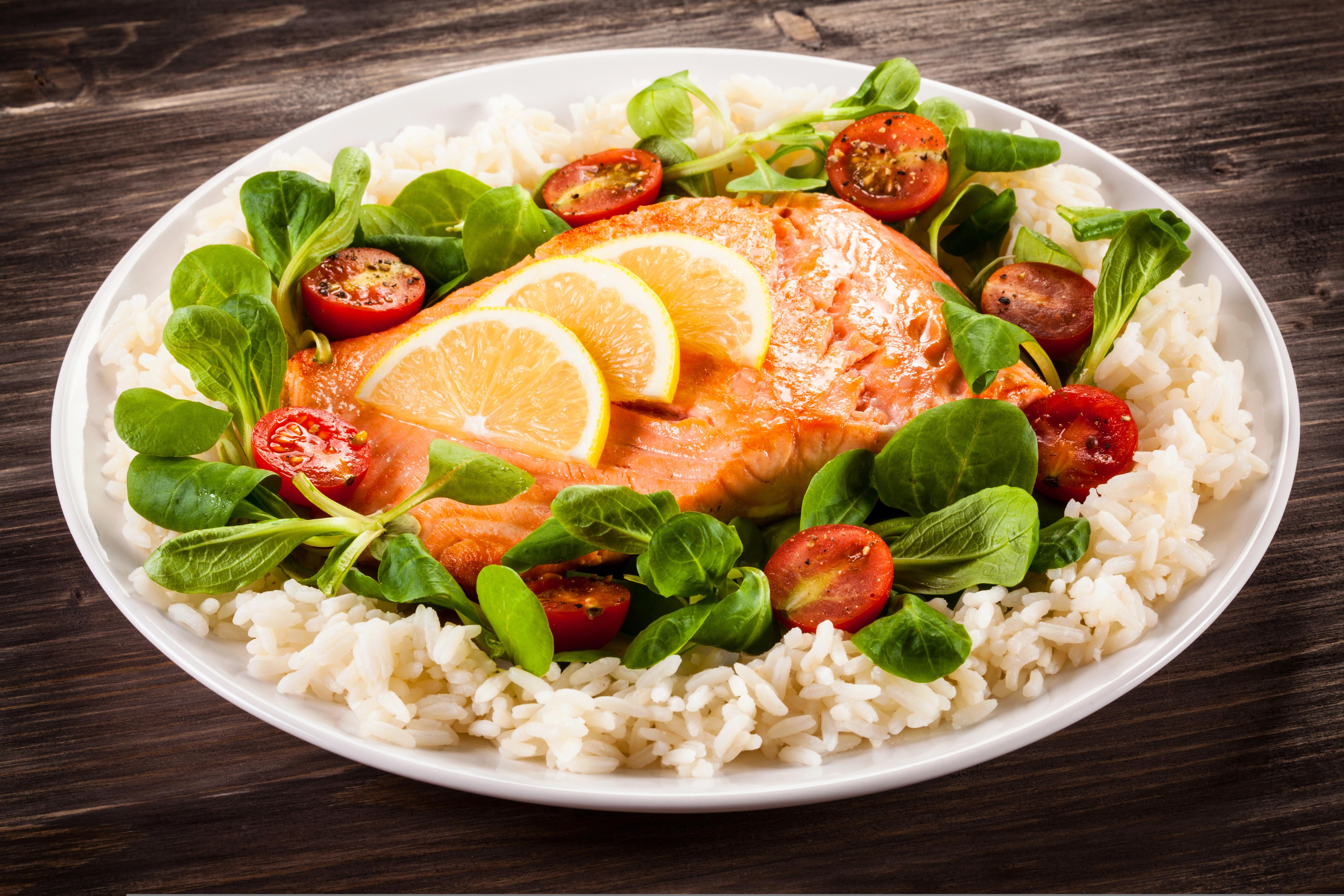 Рыба на ужин - 5 полезных рецептов