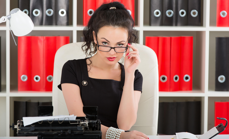 Как быть самой стильной в офисе?