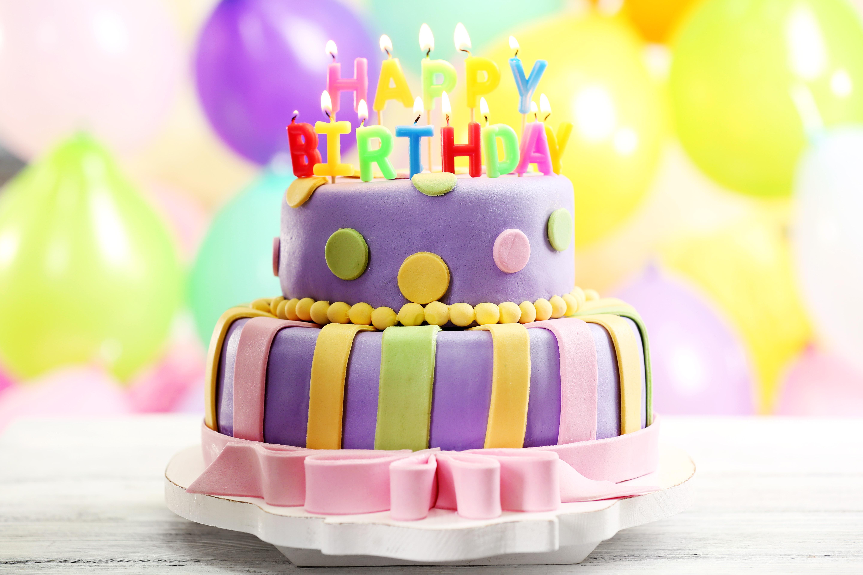 Фото картинки на день рождения девочке