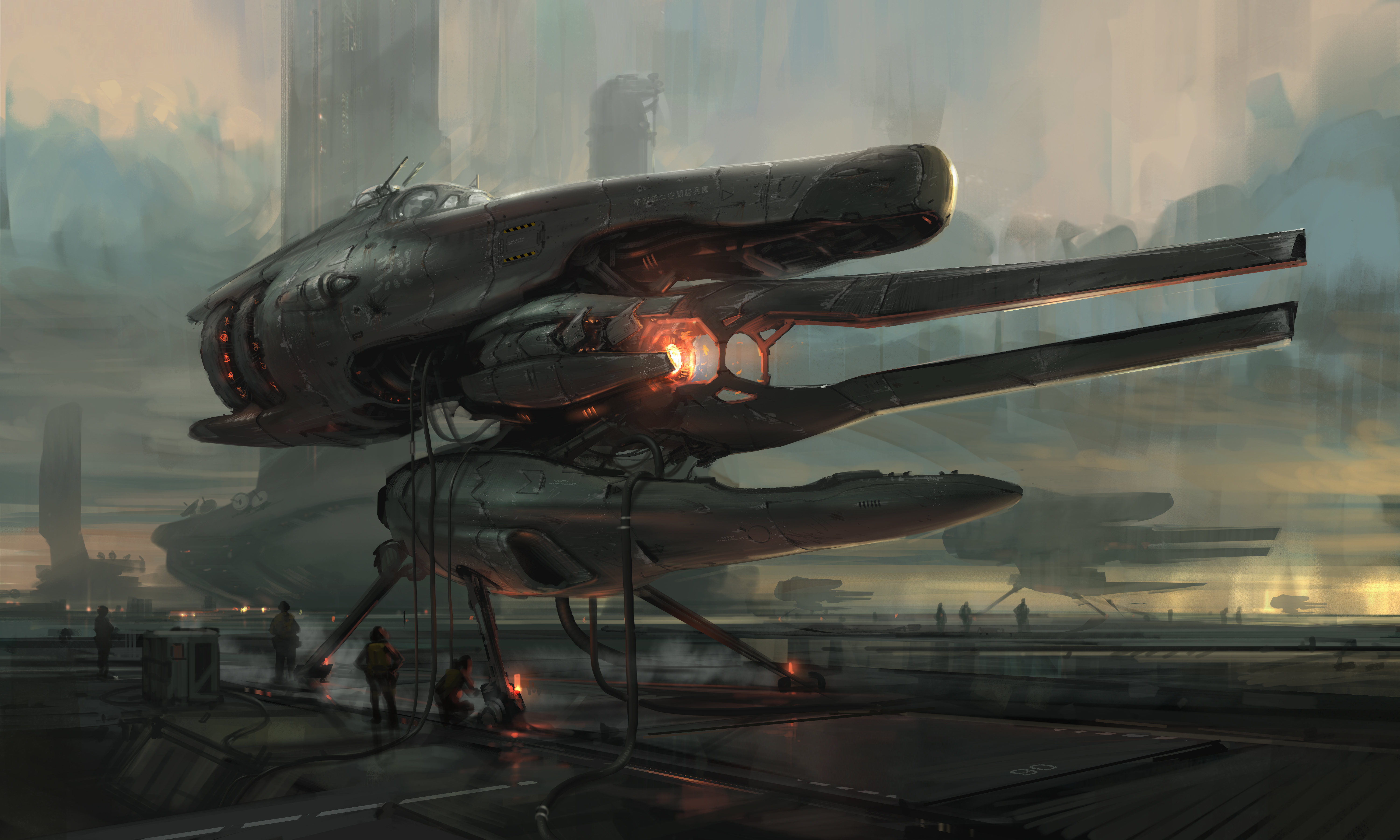 space fighter jets - HD1800×1079