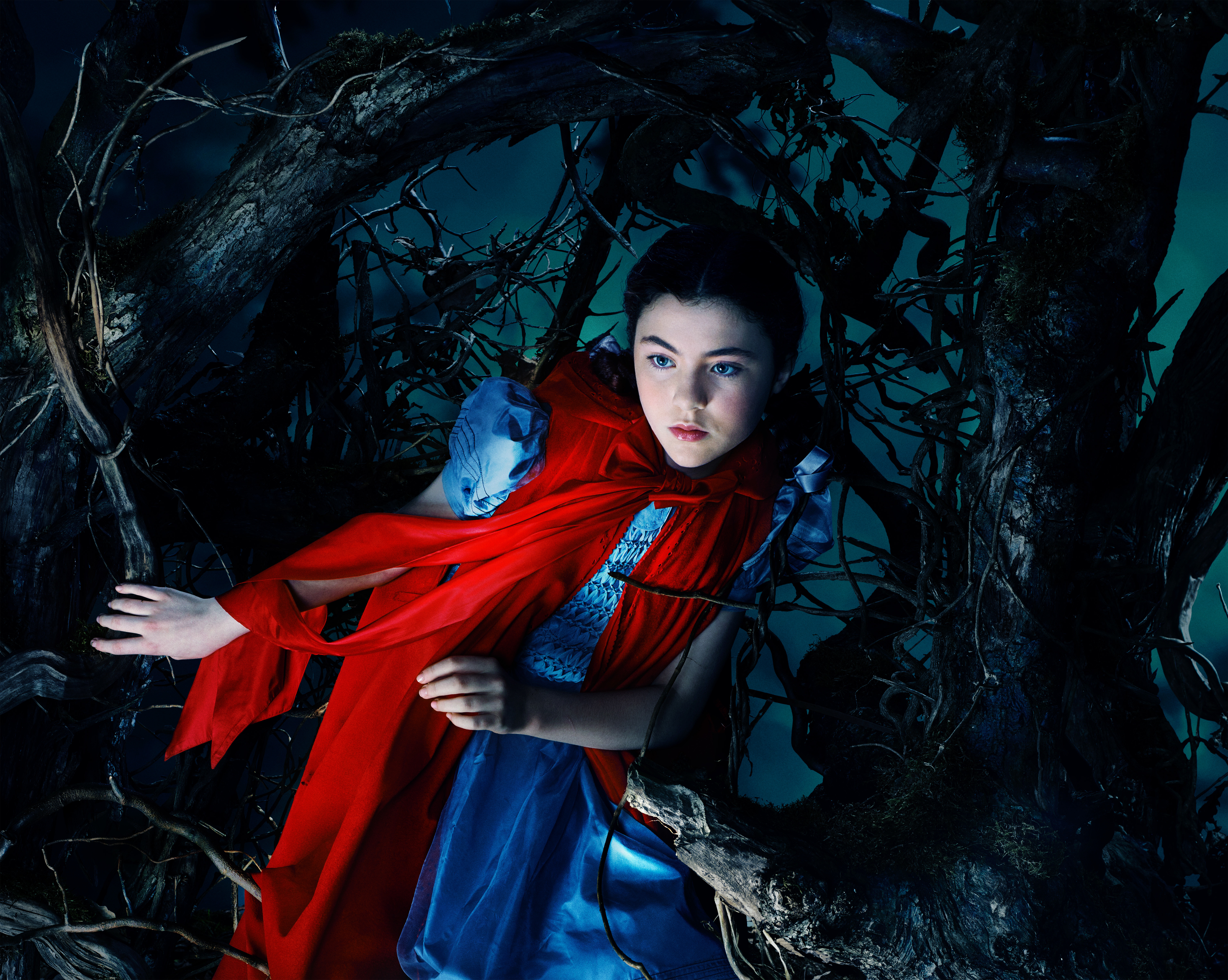 Celebrate Into The Woods With A Look Back At-playbill - HD1920×1200
