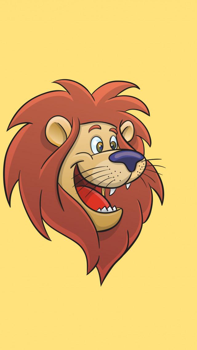 Смешные львы картинки из мультиков, днем рождения