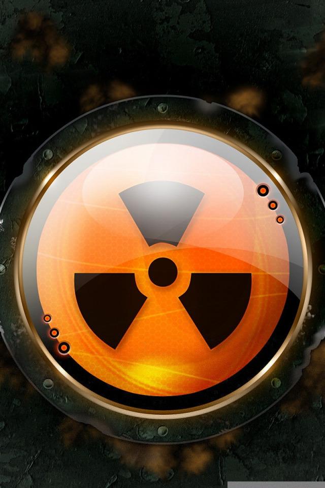 знак радиации фото картинка кого