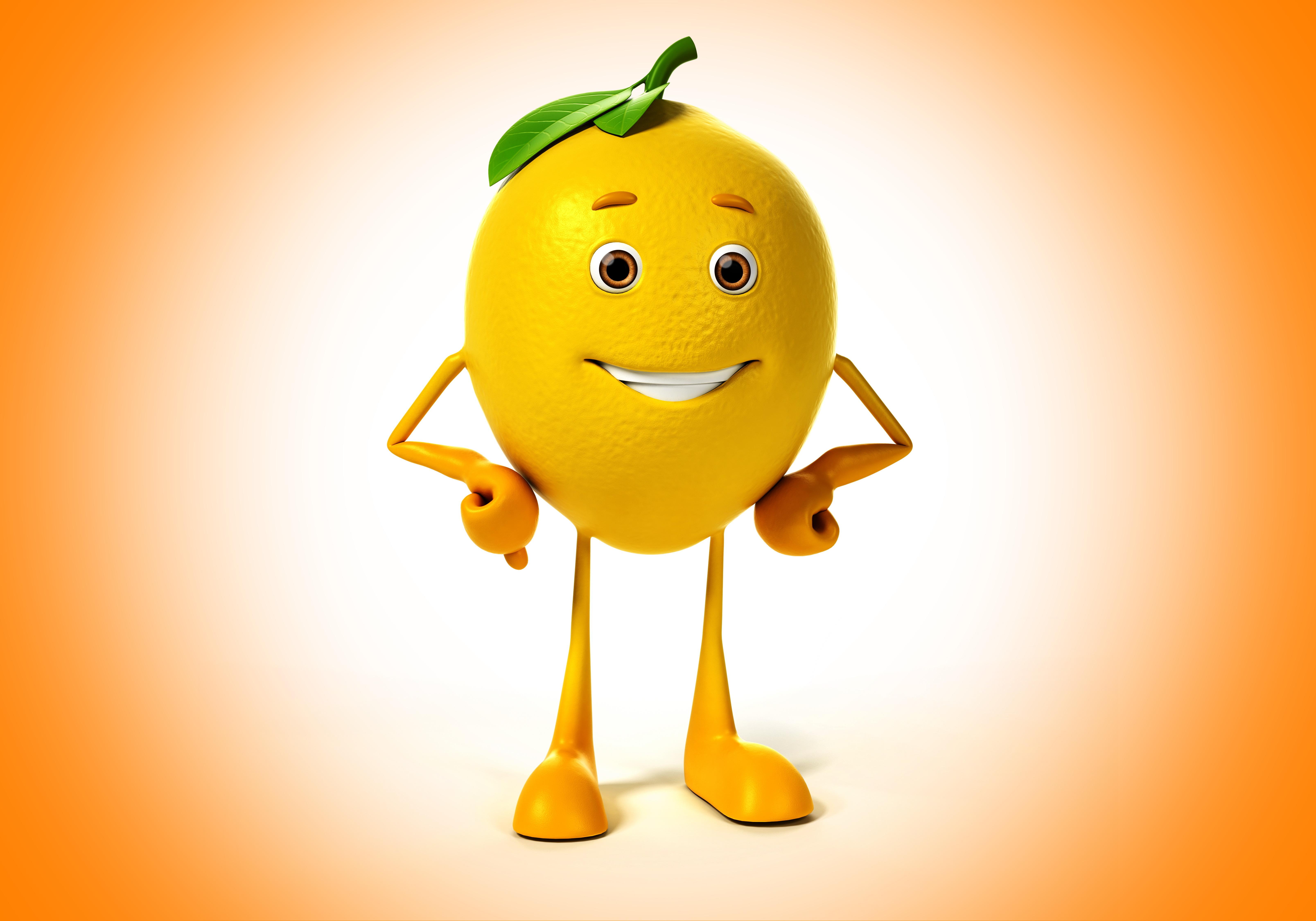Картинках приколы, смешные картинки про лимон