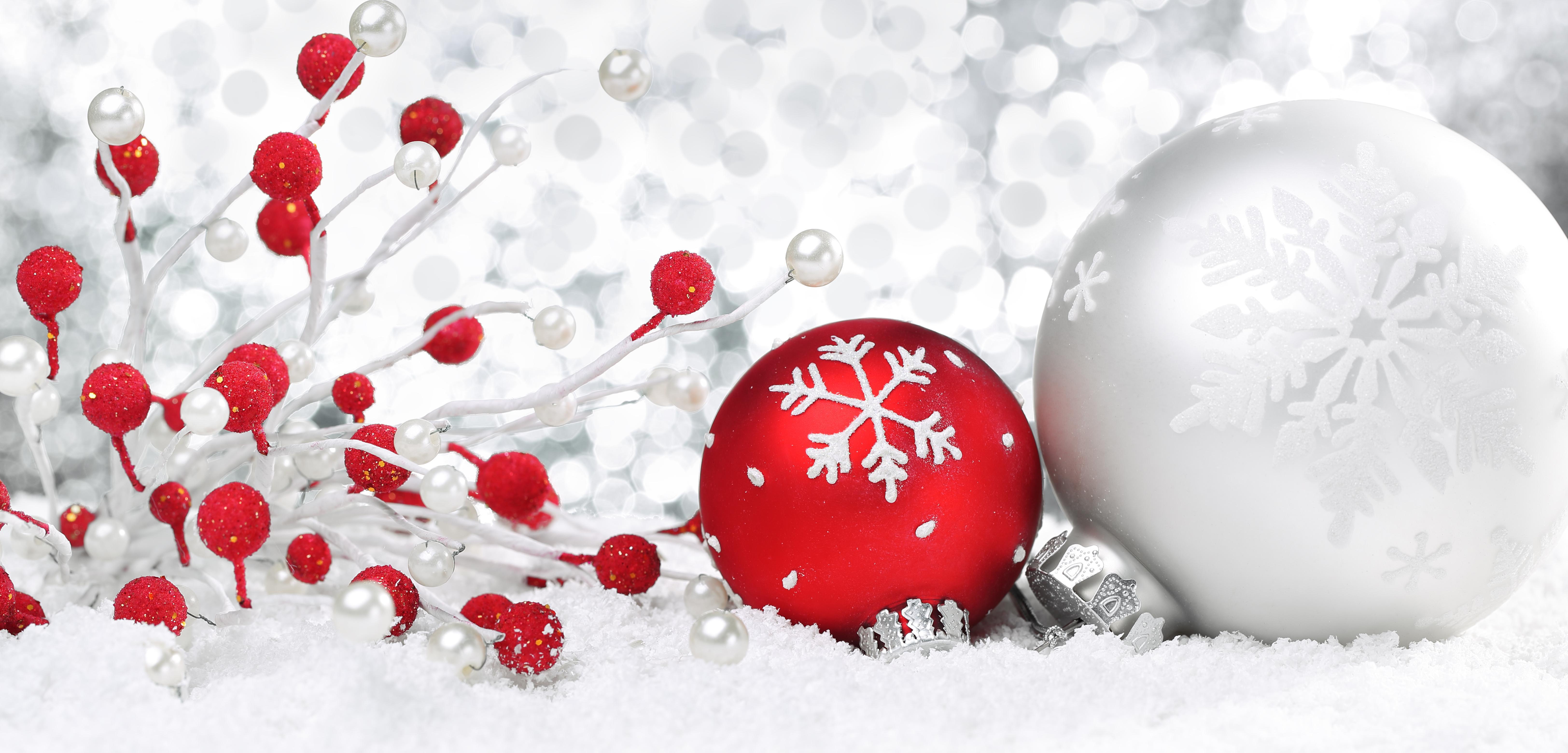 Обои На Стол Зима Новый Год Бесплатно