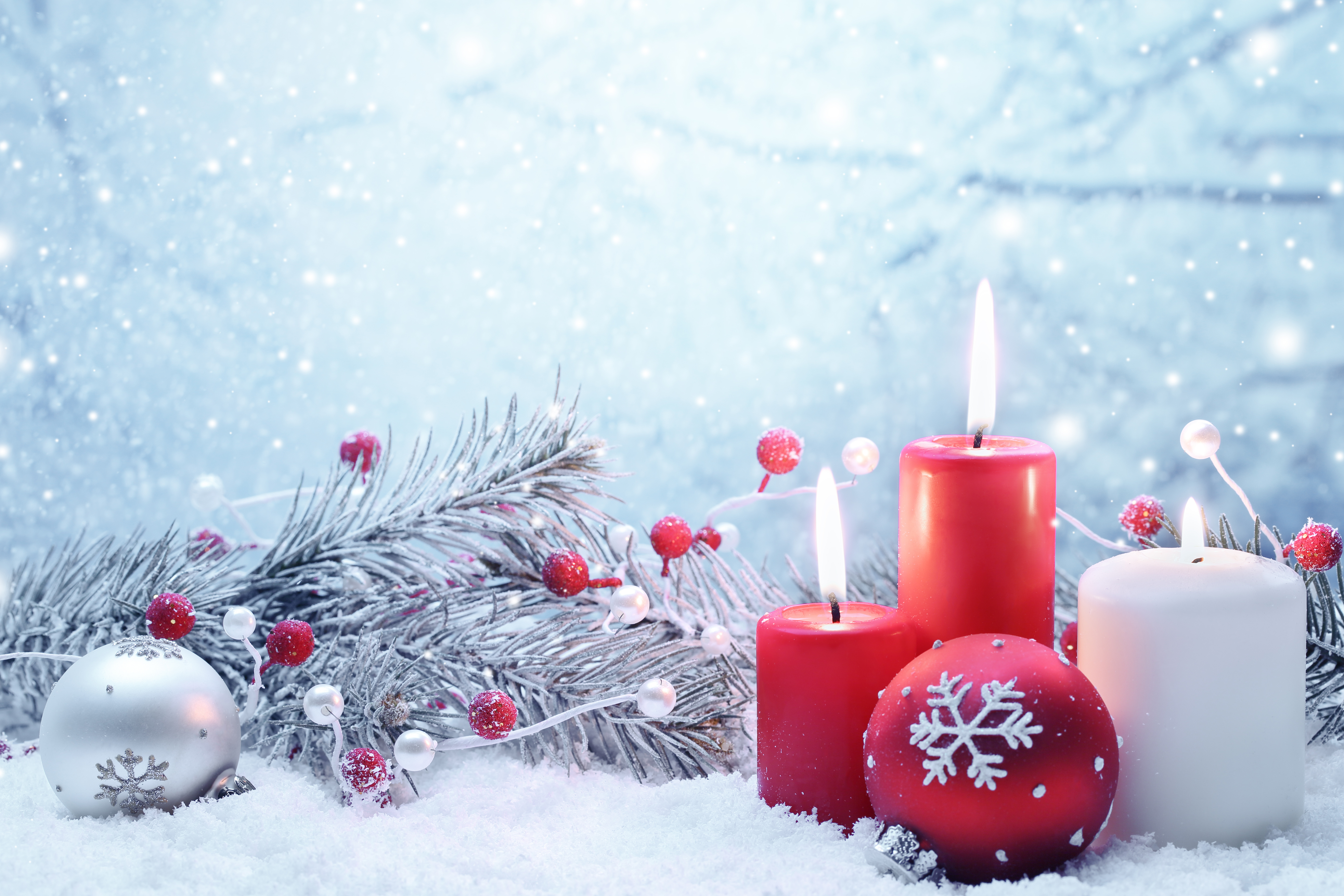 с новым годом и рождеством в прозе