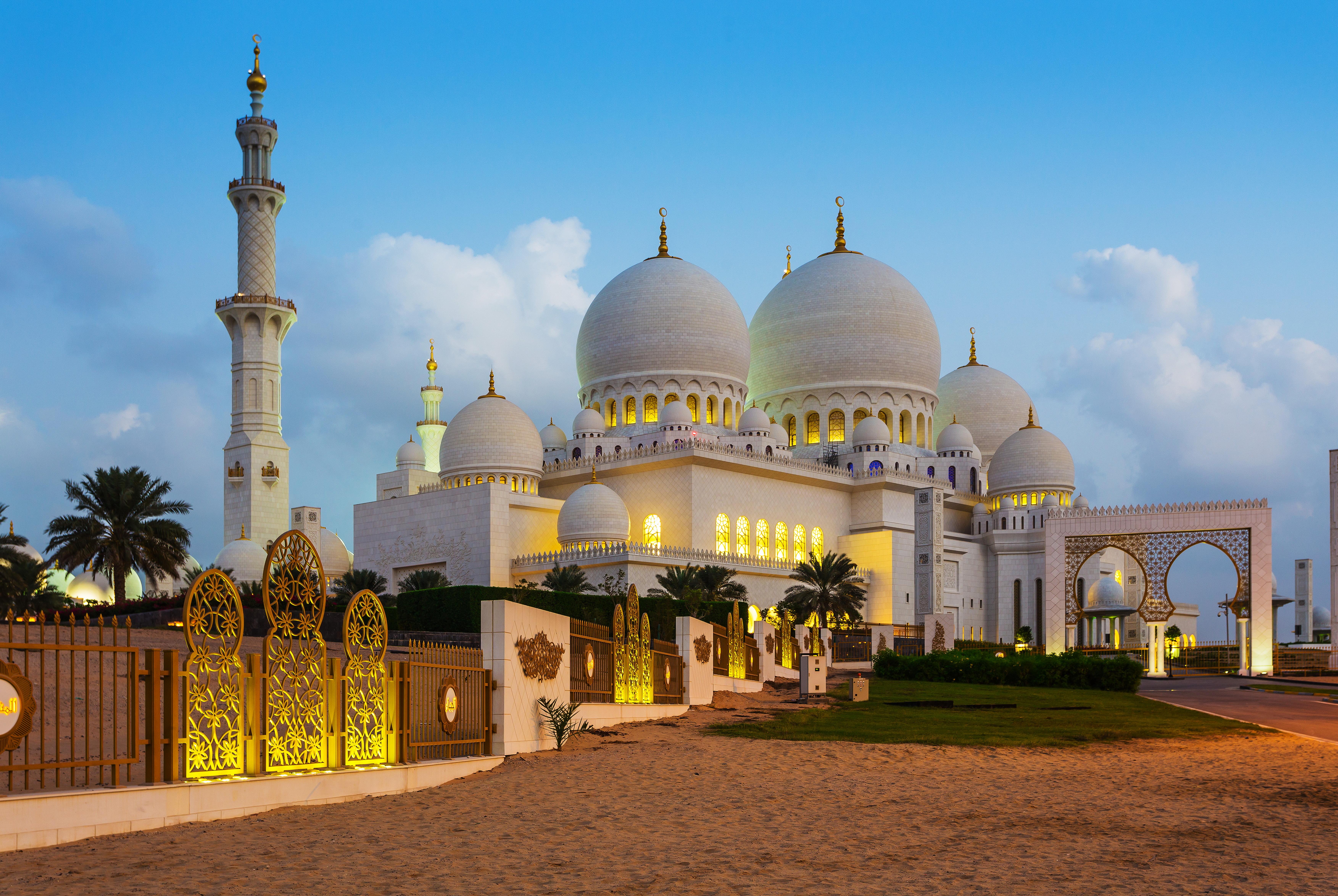 мечеть фото высокое разрешение