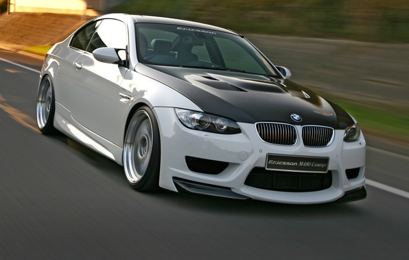 Фото обои Car, BMW