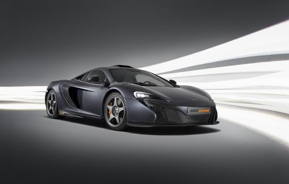 Картинка McLaren, макларен, 2015, 650S