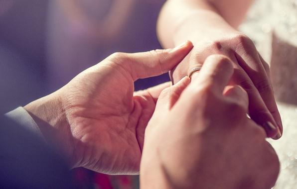 Картинка руки, кольцо, свадьба, помолвка