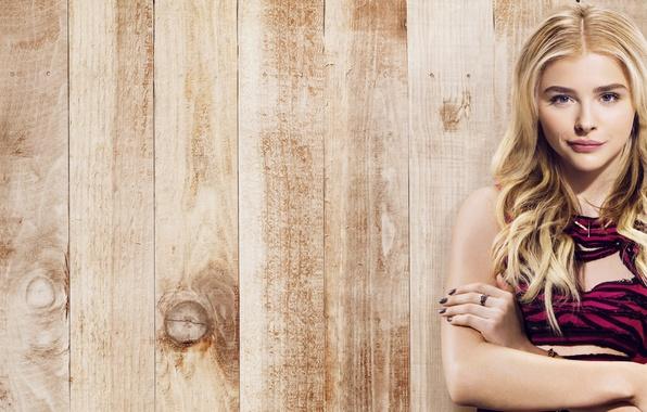 Картинка девушка, забор, блондинка, комедия, Хлоя Грейс Морец, Chloe Grace Moretz, Соседи, Sorority Rising, Neighbors 2, …