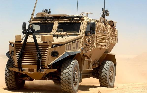 Картинка metal, soldiers, armor, desert, camera, sand, Iraq, men, iron, steel, armored, helmet, powerful, sugoi, subarashii, …
