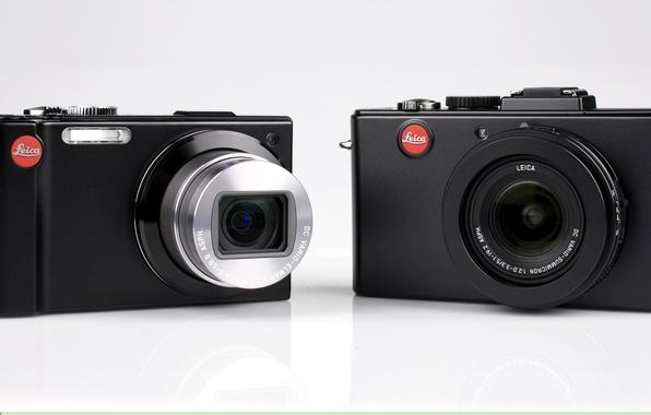 Картинка фон, фотокамеры, Leica V-LUX EB 30 EB, компактные, Leica D-LUX 5, цифровые