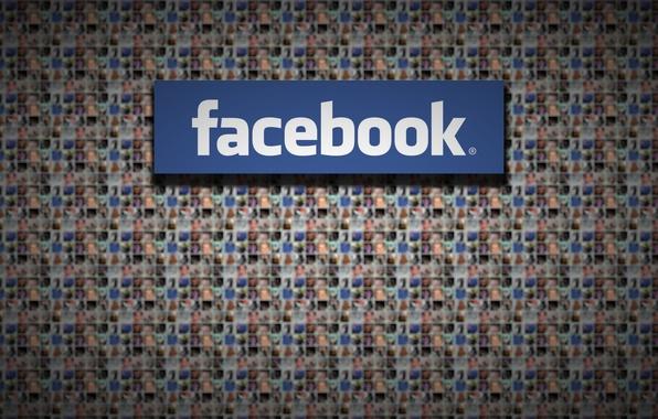 Картинка логотип, лого, facebook