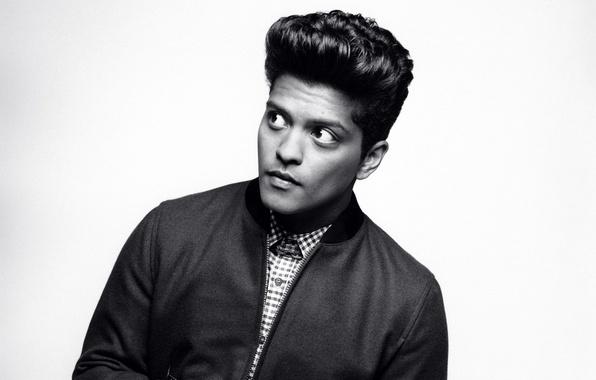 Обои музыкант, певец, Бруно Марс, Bruno Mars картинки на