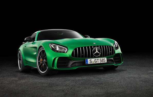 Картинка фон, Mercedes-Benz, мерседес, AMG, GT3, C190