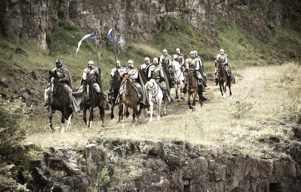 Картинка сериал, всадники, сага, конница, игра престолов, песнь льда и огня, джордж мартин, game of thrones, …