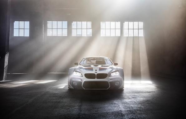 Картинка спорт, бмв, BMW, GT3, Sport, 205, F13