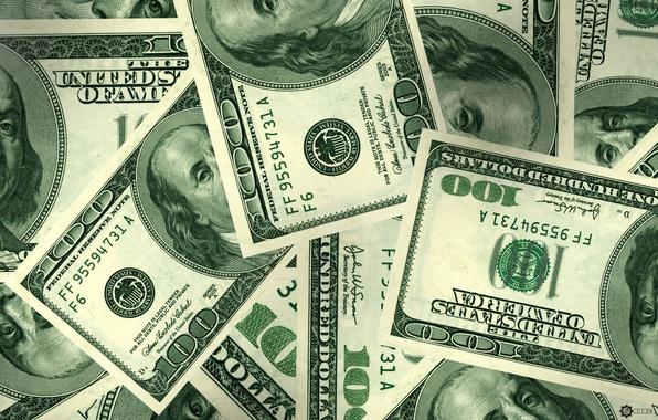 Картинка деньги, доллары, валюта, Бенджамин Франклин, Benjamin Franklin