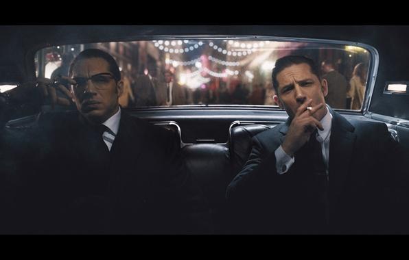 Картинка Фильм, Legend, Легенда, Том Харди, Tom Hardy, Movie, Film, 2015