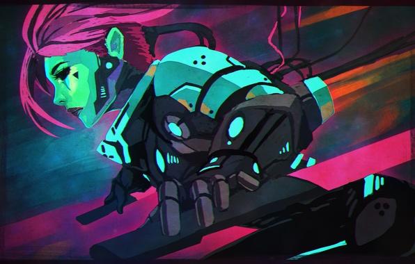 Музыка из Cyberpunk 2077 скачать