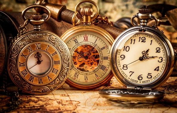 Картинка часы, карманные, Антикварные, Старинные