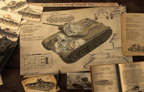 Обои и картинки world of tanks на рабочий стол