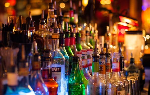 Картинка бар, алкоголь, напитки