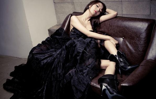 Картинка Sexy, Music, Asian, Girls, Kpop, Singer, Korean, Lee Jung Hyun