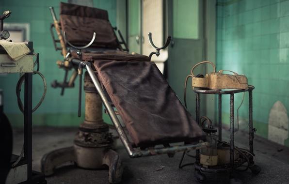 Картинка фон, больница, кабинет